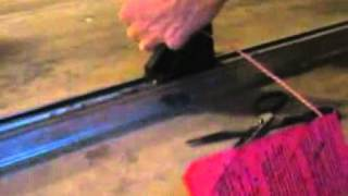 genie screw drive garage door opener failure repair part 2