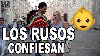 Rusos confiesan que pasará después del Mundial! (subtitles)