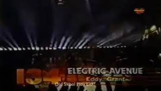 Eddy Grant = Electric Avenue
