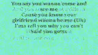 Long Way To Go By Cassie (Lyrics)