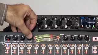 Chapter 5:  CL-12 EQ & Outputs