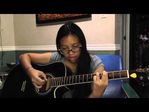 Broken Home - 5 Seconds Of Summer (cover by: Mika-Tracing Constellations)