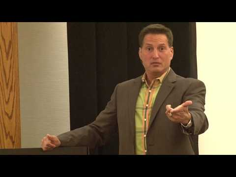 Emotional, Spiritual and Physical Intimacy in Relationships -- Dr. Douglas Weiss