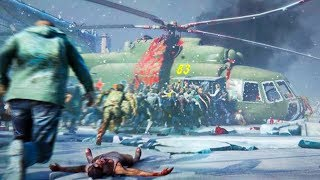 WELCOME TO RUSSIA - World War Z Game