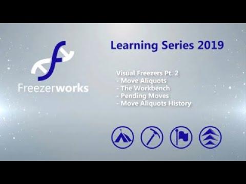 Visual Freezers Pt  2