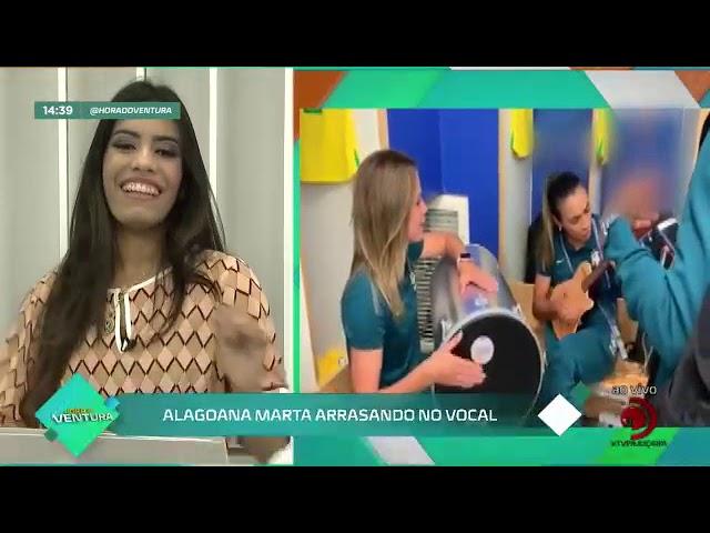 Maísa conta tudo o que os famosos aprontaram nas redes sociais - Bloco 02 11/06/2019