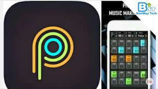 MixPads - Awesome App Creating Your Beat And Trance - Record - Save SDCards & enjoy screenshot 1