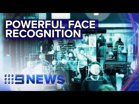 New tool uses social media profiles to identify people | Nine News Australia