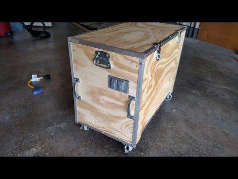 Part 3 First Sound Test Honda Eu2000i Inverter Generator
