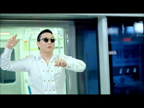 PSY Gangnam Style VS Don cheto Ganga Style