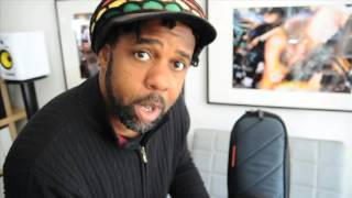 MONO Guitar Tick Demo with Victor Wooten