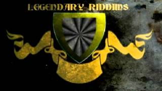 Redder Fire Riddim Chain (2001 Dancehall)