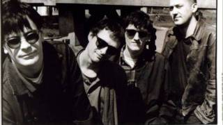 The Wedding Present - Go Wild In The Country.wmv