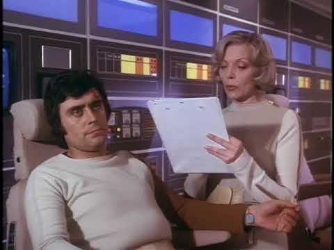 Space: 1999 Season 1 Episode 2 Force of Life