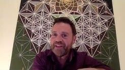 Sacred Geometry with Michael Rice Dec 2018