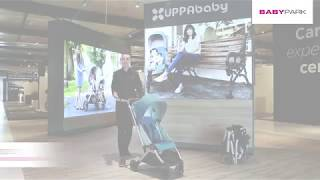 UPPAbaby MINU buggy | Review