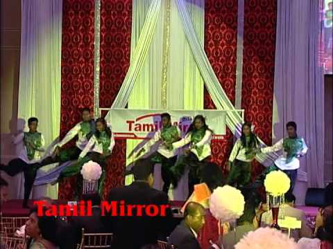 Prima Dance Group at Tamil Mirror Gala