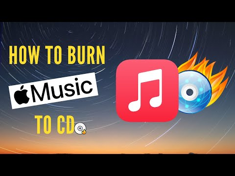 How to Burn Apple Music to CD using iTunes on Mac Effectively