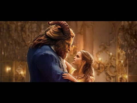 Beauty & The Beast 2017 - 'Tale As Old As Time'