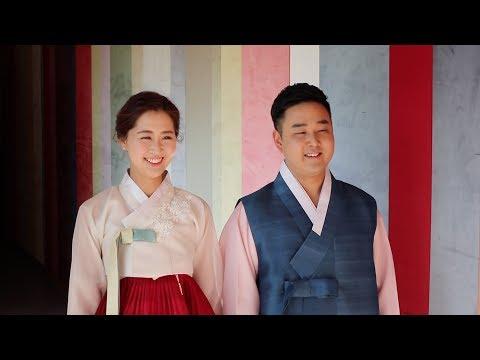 My Brother's Wedding in Seoul | Korea Vlog