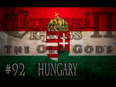 Crusader Kings 2 The Old Gods Tengri Hungry Hungary (92)