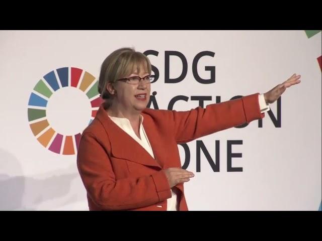 Innovative Financing for the SDGs