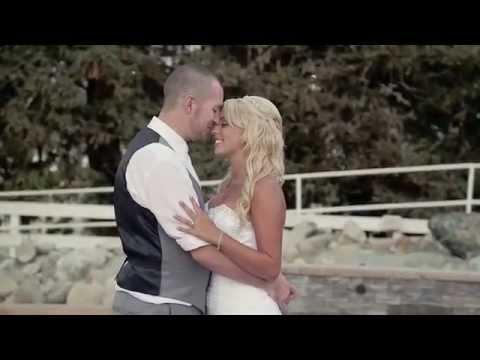 The Red Horse Barn Wedding Video | Jeffrey & Megan