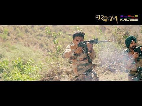 Border Te Diwali   An Official Trailer