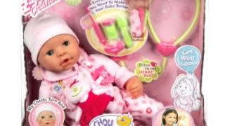 Купить куклу Беби Бон - интерактивные куклы для детей(, 2013-10-15T17:23:12.000Z)