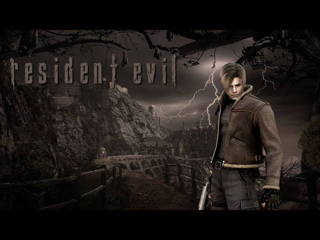 Resident Evil 4 | PROFESIONAL | SIN MORIR (Ps4)