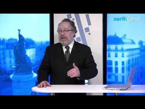 La déroute de l'industrie alimentaire française