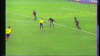 1997 (September 10) Colombia 1-Venezuela 0 (World Cup qualifier).mpg