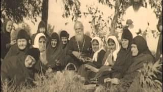 Монастырь Святой Марии Магдалины в Гефсимании