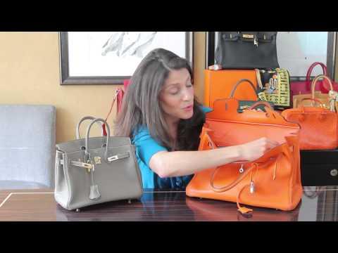 fd5fd8779861 Как выбрать сумку Birkin: как отличить настоящую Биркин от подделки,  история создание сумки Birkin от Hermes / Школа Шопинга