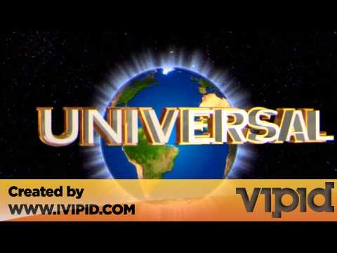 Universal Pictures (2009) by Vipid  Crea
