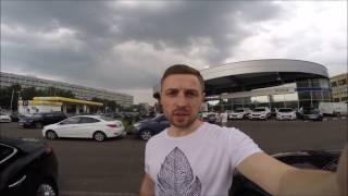 AutochatBot видео презентация для конкурса стартапов