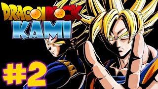 Dragon Block Kami - Part 2:
