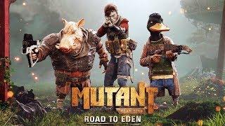 Mutant play in MUTANT