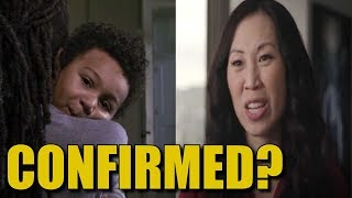 Spoiler warning for TWD 906. We discuss what Angela Kang said in an...