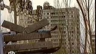 НТВ 2006   Атомные люди