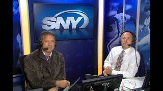 Cadillac Post Game Extra: Mets fall to Jays