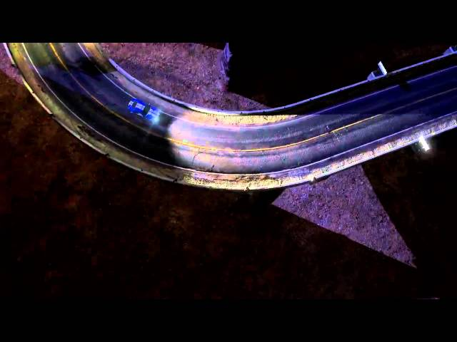 Trackmania 2 Teaser Trailer