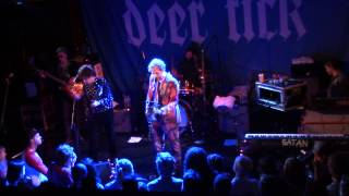 "Deer Tick ""Standing At The Threshold"""