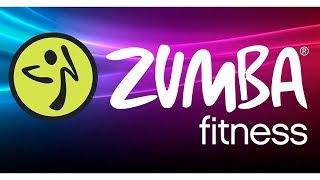 Zumba fitness Отличная зарядка! / Видео