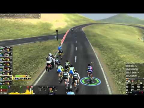 PCM Online Giro D´Italia Etapa 8