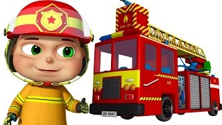 Download Video Zool Babies As Fire Fighters | Zool Babies Series | Cartoon Animation For Children MP3 3GP MP4