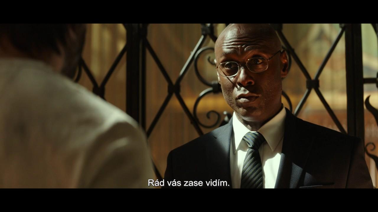 John Wick 2 (John Wick 2) - slovenský oficiálny trailer