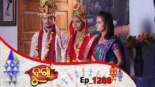 Durga | Full Ep 1288 | 23rd Jan 2019 | Odia Serial - TarangTV