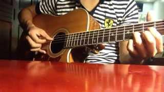 Quê Hương Việt Nam - FingerStyle Guitar