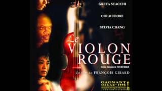 The Red Violin Soundtrack - People